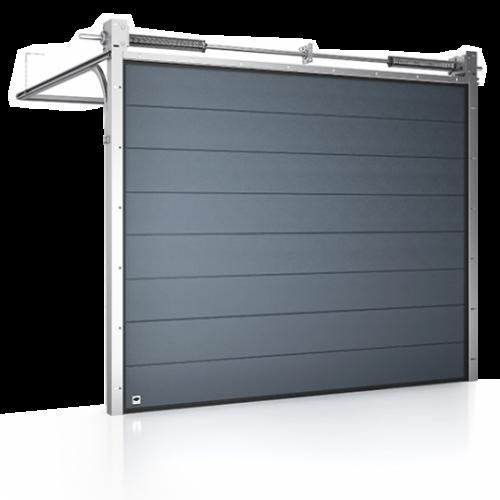Brama garażowa segmentowa STANDARD 40mm